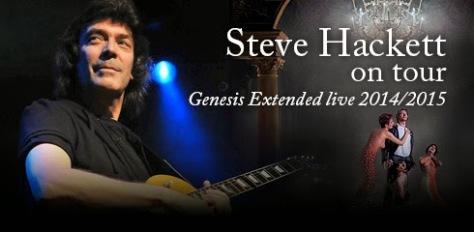 Un nuevo Extended Tour que le agradecemos a Hackett