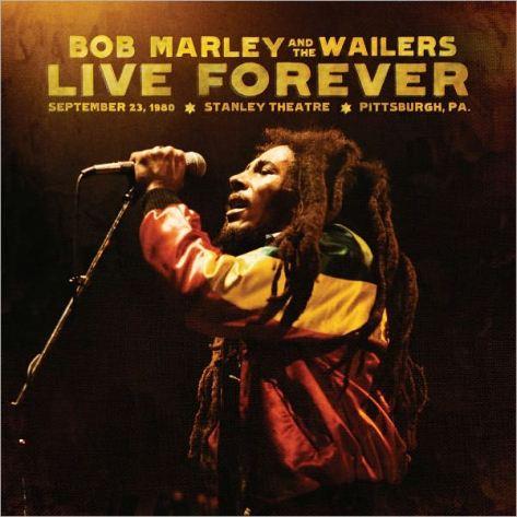 Live Forever, publicado en 2011 es un CD triple que documenta el último show en Pittsburgh